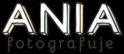 Ania Fotografuje